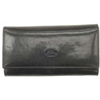Tony Perotti Purse - Black