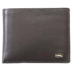 Tennessee Inlay Wallet - Black