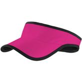 BRT Speed Visor - Avail in: Navy/Black, Black/Black, Pink/Black,