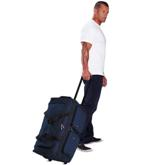 BRT Pro Wheelie Bag - Avail in: Navy or Black