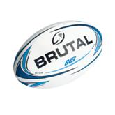 Brutal Rugby Ball - BC7 - Avail in: Navy/Sky