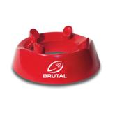 Brutal Original Kicking Tee - Avail in: Red