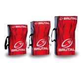 Brutal Tribal Contact Shield - Avail in: Red/Black/White
