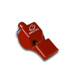 Brutal Pro Whistle - Avail in: Red