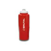 Brutal Maori Waterbottle - Avail in: Red