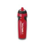 Brutal Warrior Waterbottle - Avail in: Red