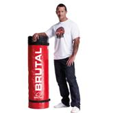 Brutal PVC Tackle Bag - Avail in: Red/Black/White