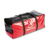 Brutal PVC Team Bag - Avail in: Red/Black