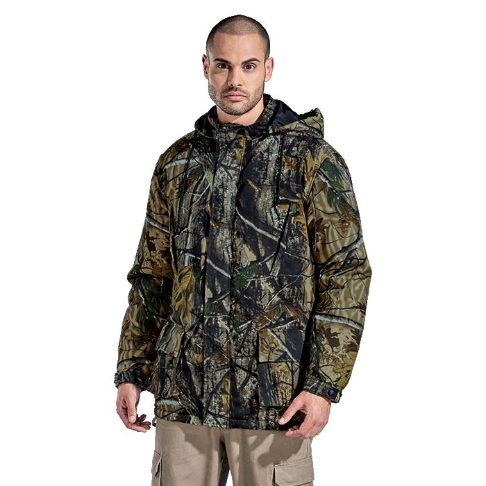 Barron Indestruktible Bullet Jacket - Avail in: Camo