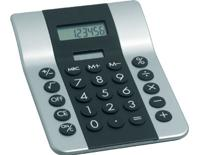 Desktop Calculator Med-Silver