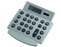Desktop Calculator-Silver