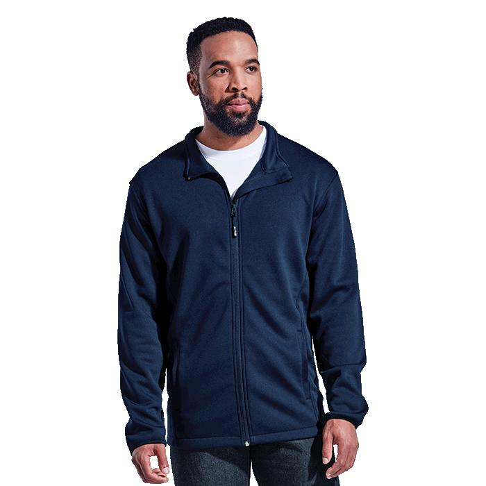 Barron Mens Canyon Jacket - Avail in: Black or Navy