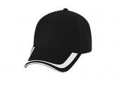 Frequency cap - Available in many colors