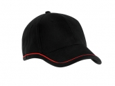 Line Back cap - Available in many colors