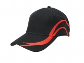 Electric  cap - Available in many colors