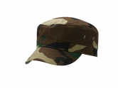 Camo Fidel cap - Available in many colors
