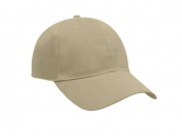 Promo 6 Panel cap - Available in many colors