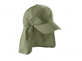 Fisherman's cap - Available in many colors