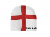 Global Beanie - England