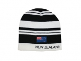 Global Beanie - New Zealand