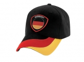 Global Cap - Germany