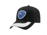 Global Cap - New Zealand