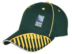 Official Rugby World Cup Cap - Practice Cap