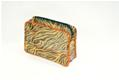 Mesh Cosmetic Bag - Large - Safari