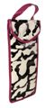 Hot Iron Case - Leopard Fuschia