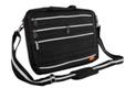 Zip It - Laptop Bag L - Black / Silver