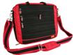 Zip It - Laptop Bag M Black / Red