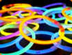 CHEMICAL LUMINESCENCE (CYLUMES) 21cm Bracelet (6mm thick)