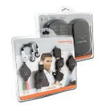 Canyon Notebook Pack Notebook pack -  RJ45, AM-FM Earphone with