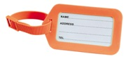 Express Luggage Tag