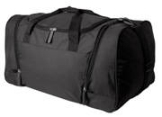 Indestruktible Sports Bag - Medium Black
