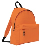 Element Backpack - Orange