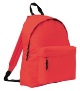 Element Backpack - Red