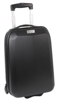 "Commuta Abs Luggage Trolley 18"" -"