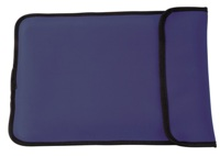 Neoprene  Laptop Cover - Navy