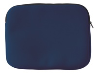 Neoprene Laptop Holder - Navy