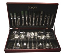 Forum Cutlery Countess 58 Pc Canteen - Min Orders Apply