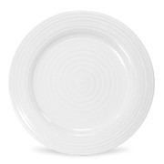 Portmeiron - Sophie Conran Side Plate White 20Cm - Min Orders Ap