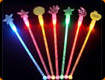 LED Drink Stirrer - Assorted Colors