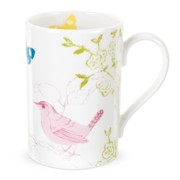 Portmeiron - Dawn Chorus Mug 350Ml - Min Orders Apply