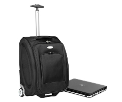 Donney Laptop Trolley Case