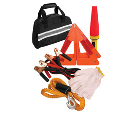 Emergency Breakdown Car Kit  Non Ret