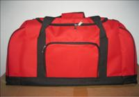 22 Sports Bag  - Availble In Black or Red