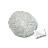 Shower Cap In Poly Bag-Min. Order Qty 300