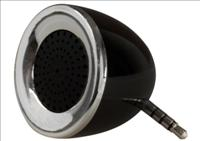 Bean Speaker - Available In White or Black (Plug Directly Into Y