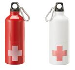 Dual First Aid Bottle (750Ml)